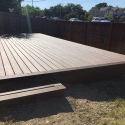 Sasquatch Deck and Fence - 96 Photos & 43 Reviews - Fences
