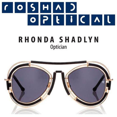 Roshad Optical
