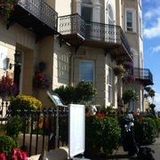 Atlantic Hotel - Hotels - Esplanade, Tenby, Pembrokeshire ... on