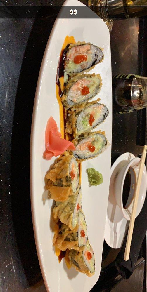 Shen's Szechuan & Sushi: 7580 Poe Ave, Vandalia, OH