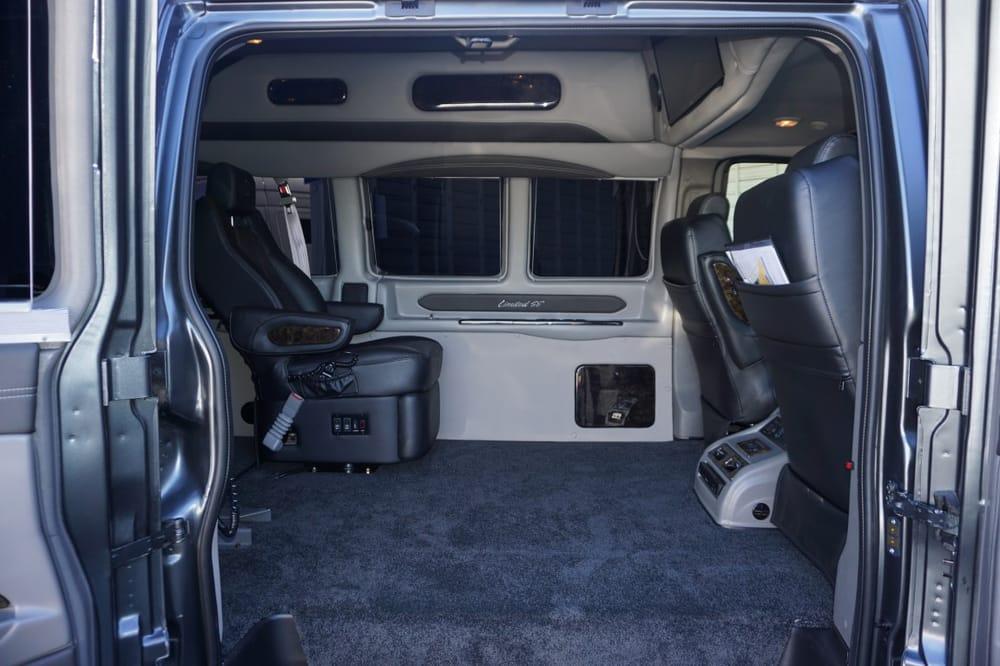 classic vans yelp