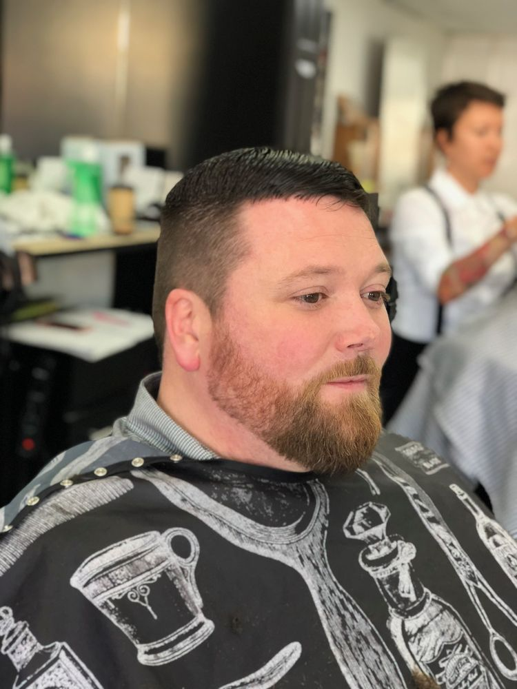 Fountain Square Barber Shop 59 Photos 22 Reviews Barbers