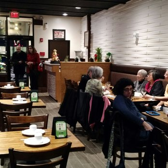 Photo Of Sam S Asian Cuisine Ardmore Pa United States Interior Shot
