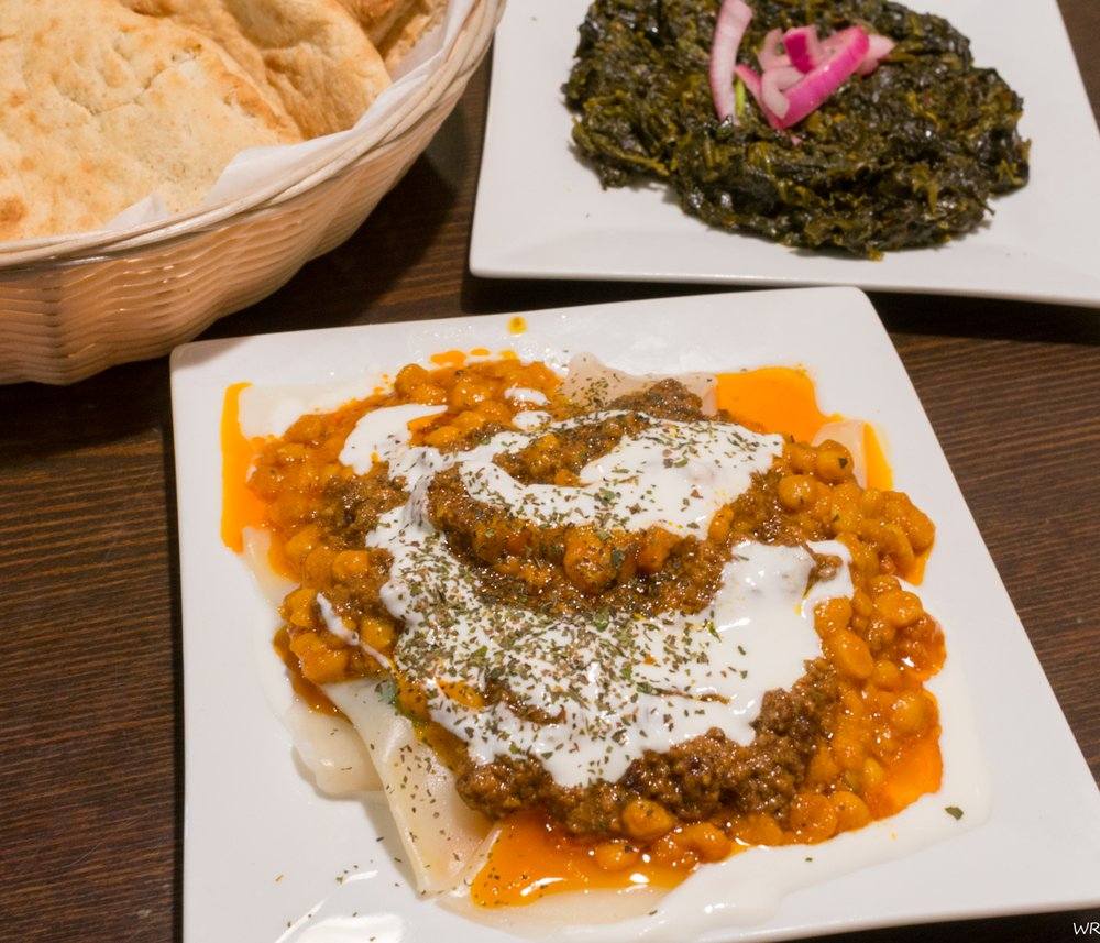 Maiwand Grill: 324 W Baltimore St, Baltimore, MD