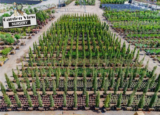 Exceptional Garden View Nursery 12901 Lower Azusa Rd Irwindale, CA Nurseries Plants  Trees U0026 Etc Wholesale   MapQuest
