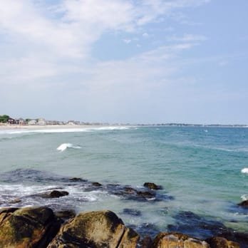 Photo Of Fortune S Rocks Beach Biddeford Me United States View