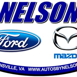 Nelson Mazda - Get Quote - Auto Repair - 201 Commonwealth Blvd ...