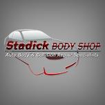 Stadick Body Shop & Custom Exhaust Center: 1719 N Minnesota St, New Ulm, MN