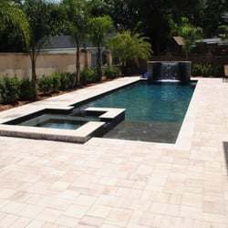 Florida Bonded Master Pools 12 Photos Pool Cleaners