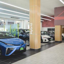 Toyota San Francisco >> San Francisco Toyota 2019 All You Need To Know Before You