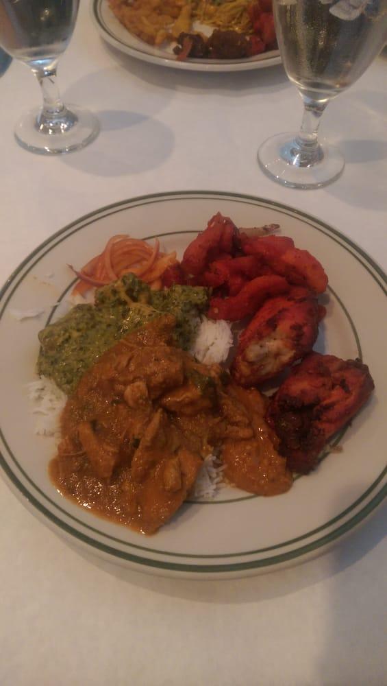 Indian Food Restaurants Baton Rouge