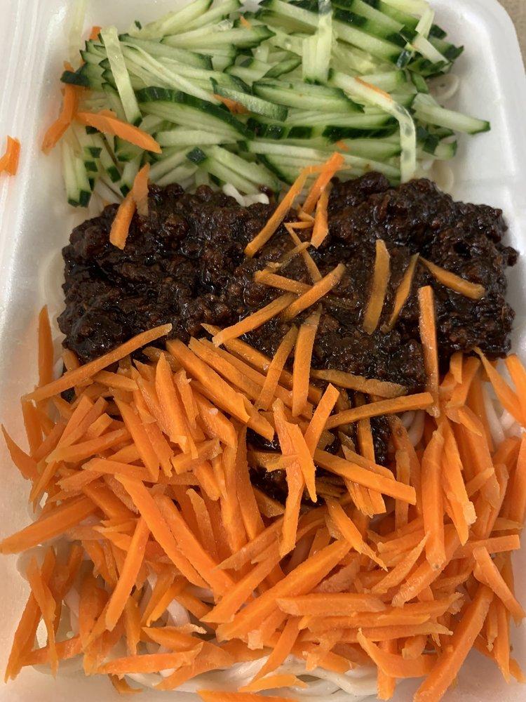 Food from Tian Jin Foods 天津小吃