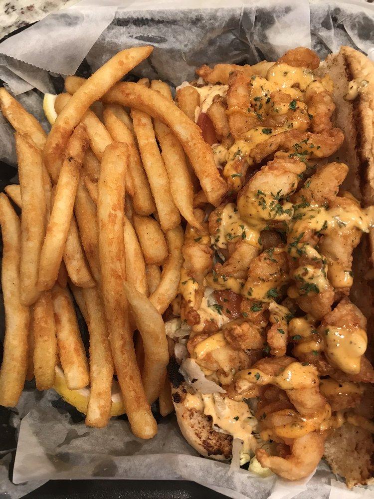 Smith's Seafood Company: 1102 Hwy 72 E, Athens, AL