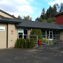 Elegant Photo Of Anderson Roofing   Issaquah, WA, United States. Front Of Office