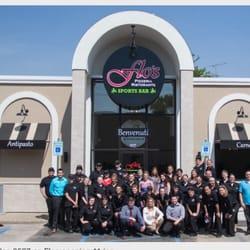 Flo S Restaurant Greenville Mi