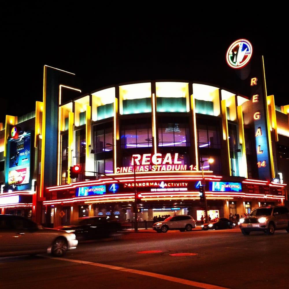 Photos For Regal Cinemas L.A. LIVE 14