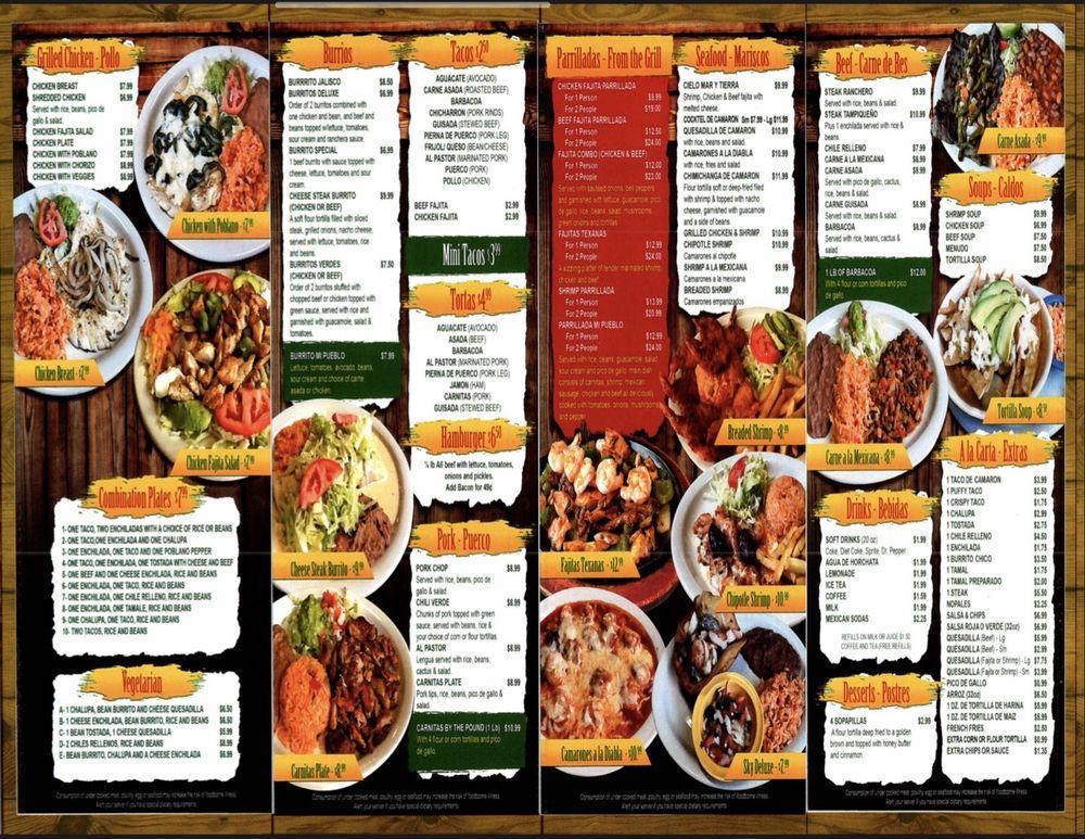 La Cantera Restaurant - Pleasanton: 815 2nd St, Pleasanton, TX