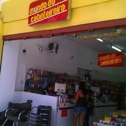 10e0c0f365 Mundo do Cabeleireiro - Produtos de Beleza - Rua Nova, 270, Recife ...