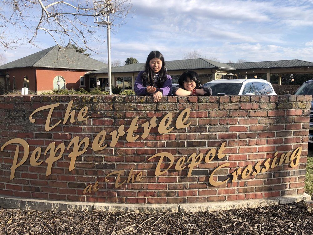 The Peppertree at the Depot Crossing: 1014 3rd Ave, Grinnell, IA
