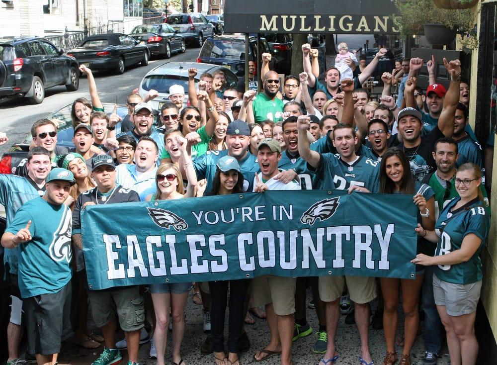 Image result for eagles hoboken