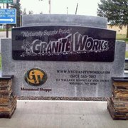 Photo Of Granite Works Waverly Ny United States