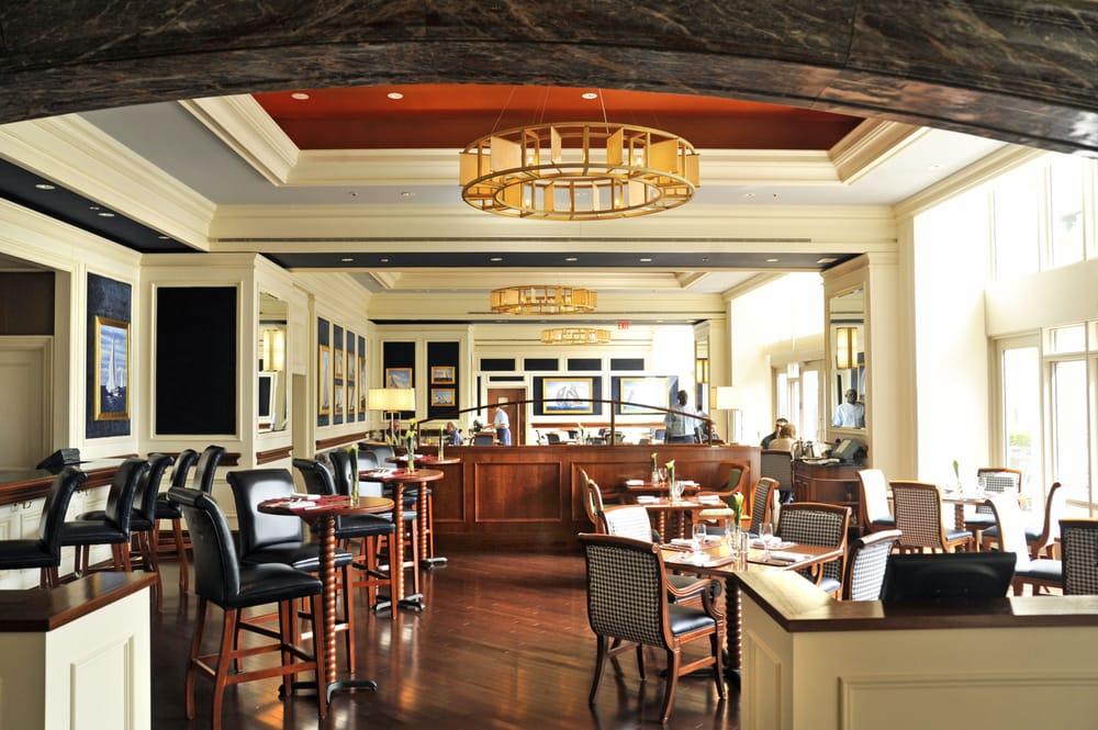 Good Restaurants On Boston Waterfront