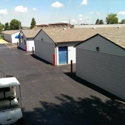 Photo of Belleville Storage Center - Belleville IL United States. This property is & Belleville Storage Center - Self Storage - 1500 West Blvd ...