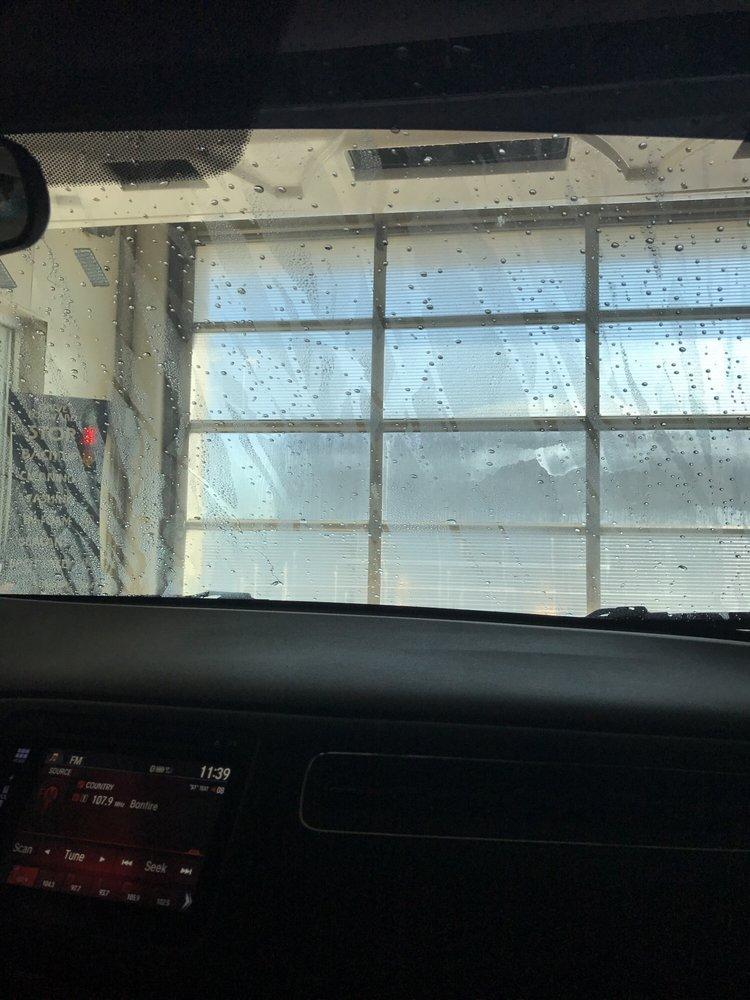 Morgan's Car Wash: 270 New Castle Rd, Butler, PA