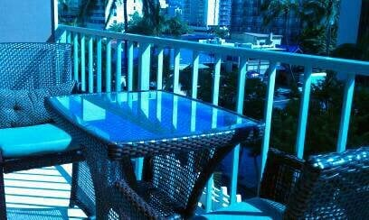 Waikiki Ocean View Condos
