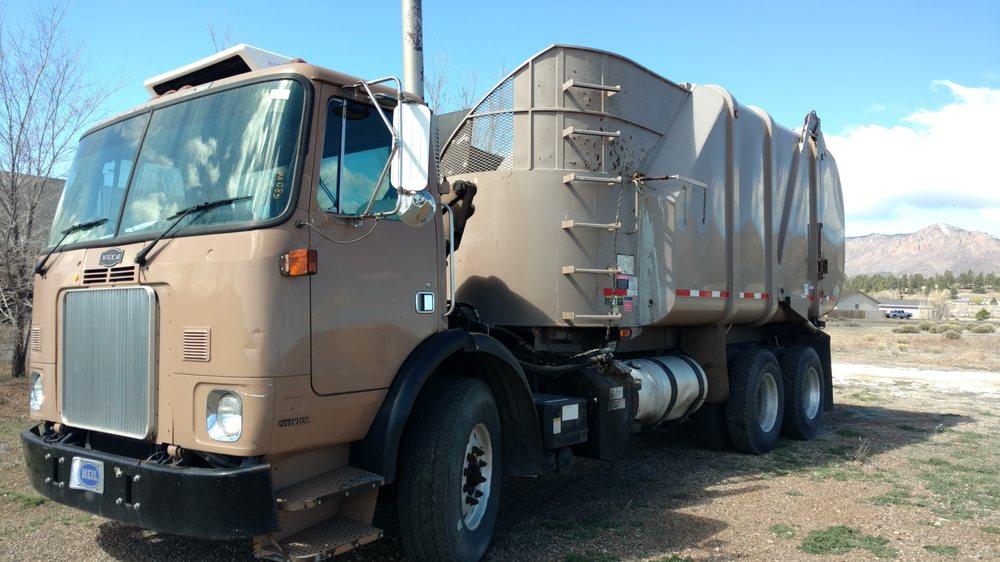 JT Waste: Flagstaff, AZ