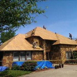 Photo Of Total Roofing U0026 Construction Solutions   Dallas, TX, United States