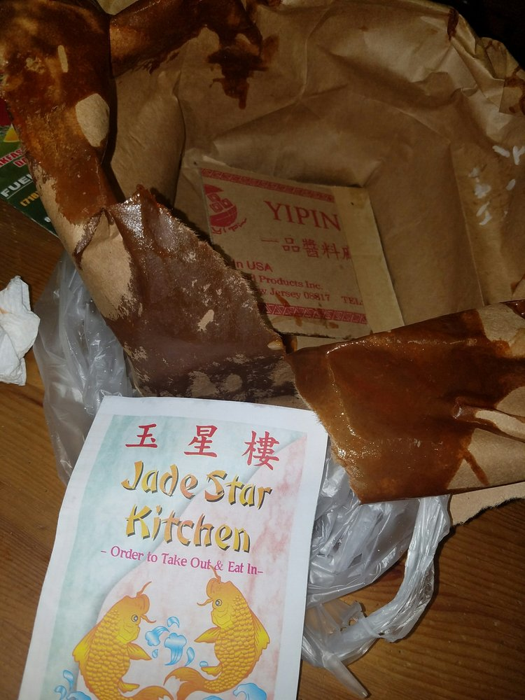 photos for jade star kitchen - yelp