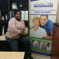 Photo Of Arch Creek Senior Care Services North Miami Beach, FL, United  States