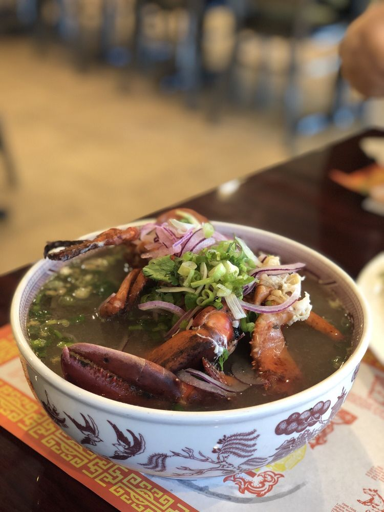 Diep Thanh Thanh Seafood Restaurant Drink and Dessert: 8450 Garvey Ave, Rosemead, CA