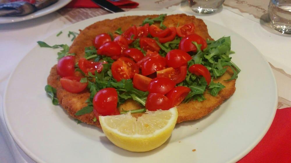 Le cotolette 13 recensioni cucina lombarda corso for Cocinar lombarda
