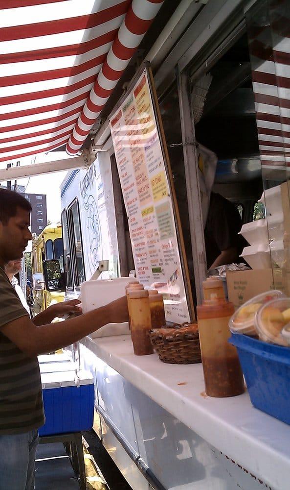 Kendall Mit Food Trucks