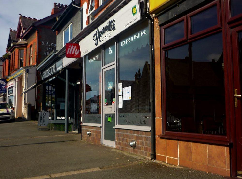 Cake Shops In Colwyn Bay