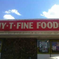My T Fine Foods Bella Vista Ca