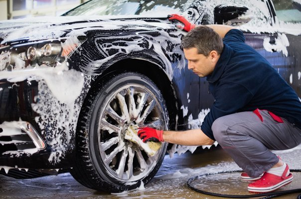 Capital Car Cleaning: 12 N Broadway, Menands, NY