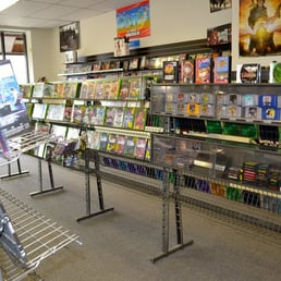 gamecore adult games