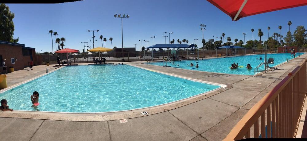 Encanto Pool