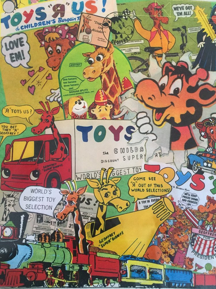 Photo Of Toys R Us Hawthorne Ca United States Best Reusable Bag