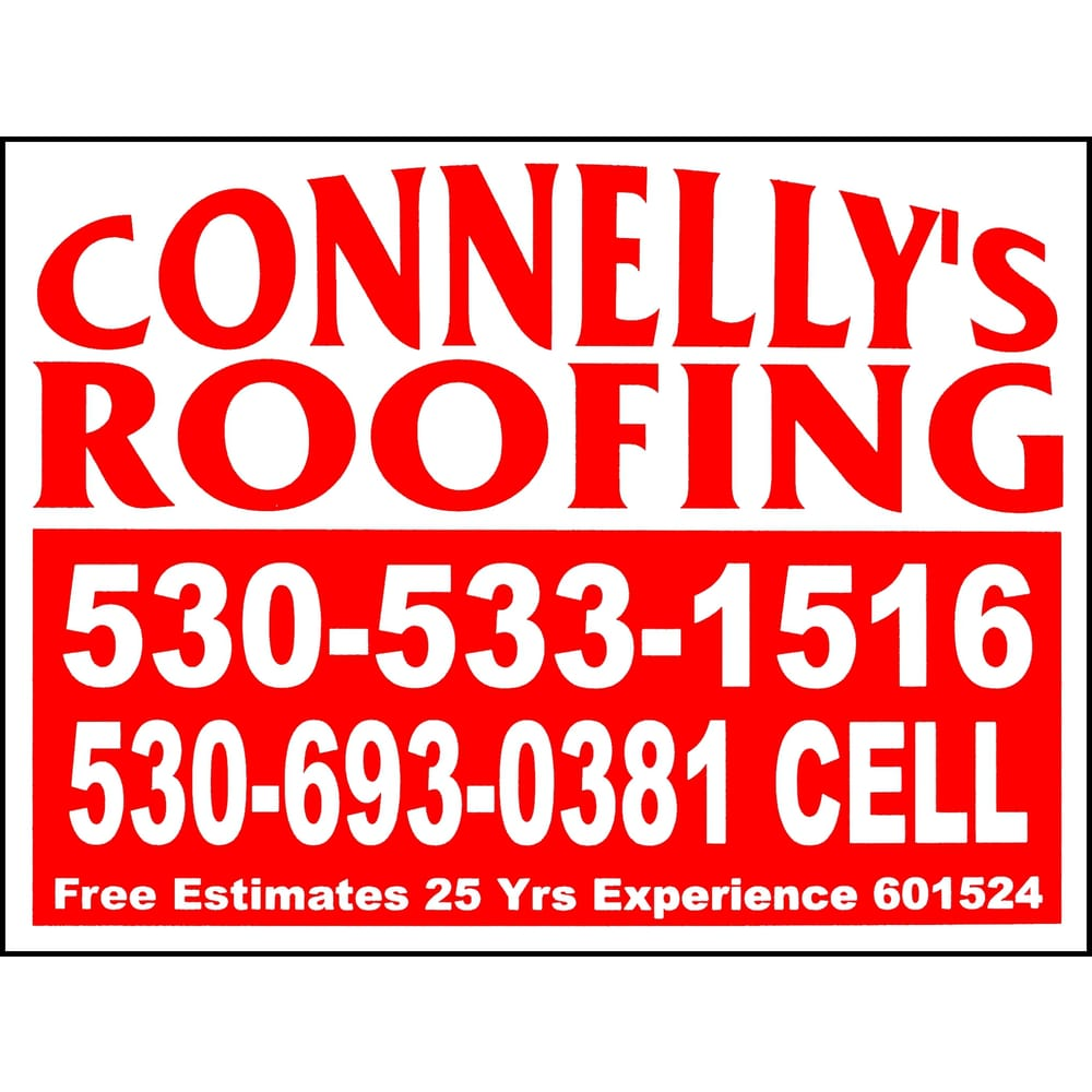 Connelly's Professional Services: 5280 Lower Wyandotte Rd, Oroville, CA