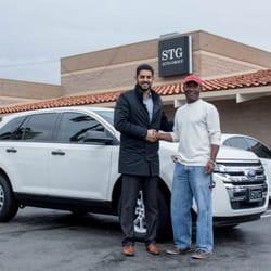 Stg Auto Group T