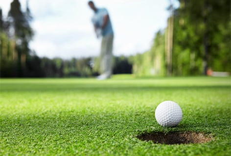 Rodina Golf Course: 19571 100th St, Alexandria, MN