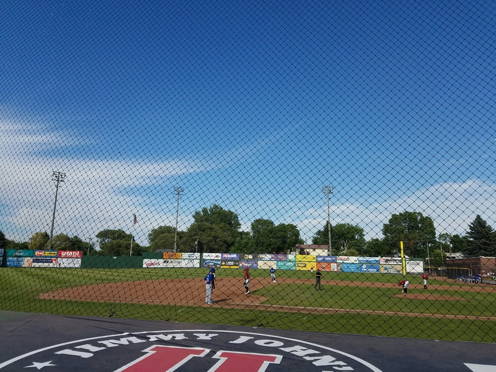 Idaho Falls Chukars Baseball: 900 Jim Garchow Way, Idaho Falls, ID