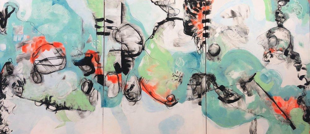 Anne Bedrick Fine Art: 68895 Perez Rd, Cathedral City, CA