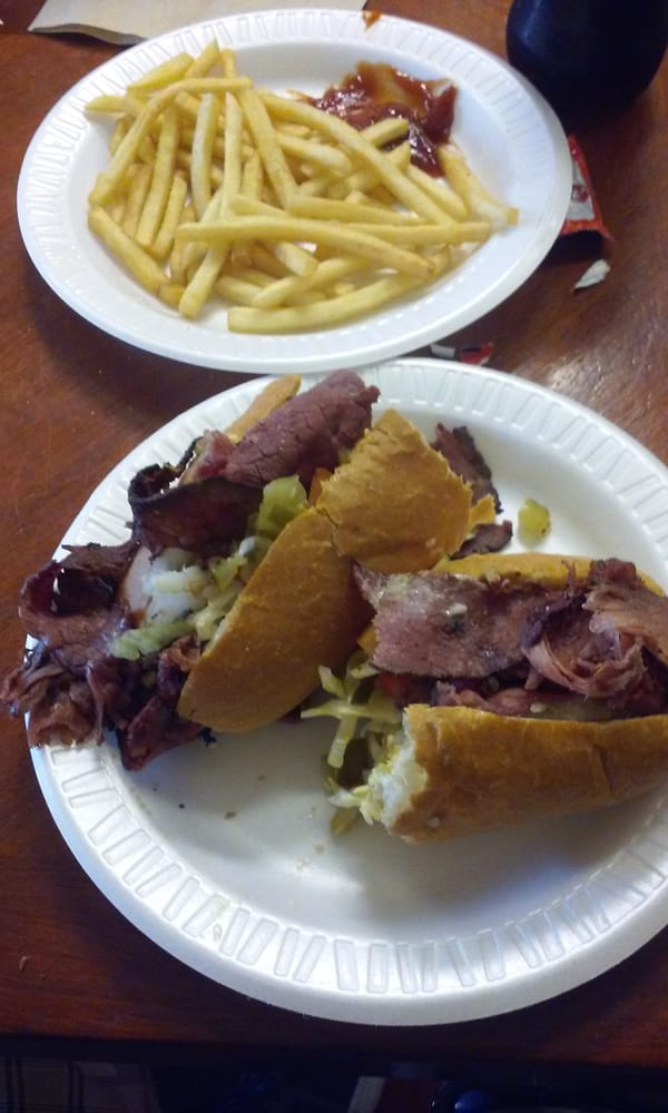 Food Near Weston Fl