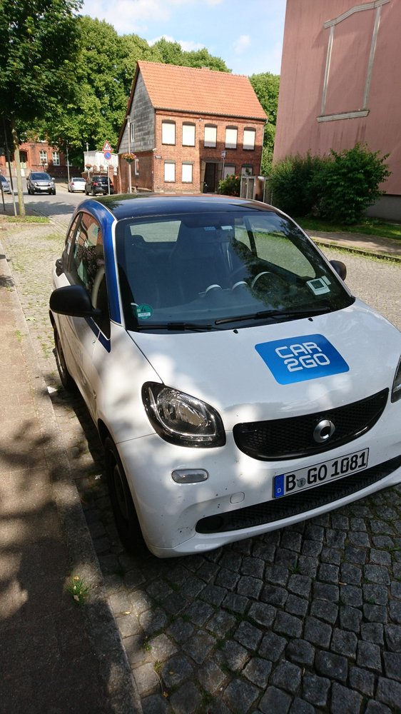 car2go 11 foto e 32 recensioni noleggio auto jungfernstieg 50 neustadt amburgo hamburg. Black Bedroom Furniture Sets. Home Design Ideas