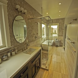 photo of continuum tile san francisco ca united states limestone tile bathroom